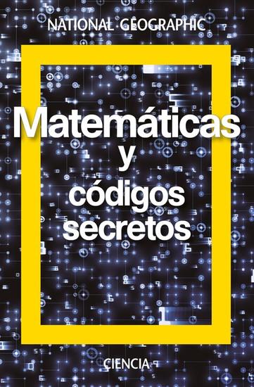Matemáticas y códigos secretos - cover