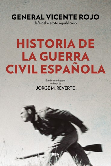 Historia de la guerra civil española - cover