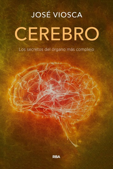 Cerebro - Los secretos del órgano más complejo - cover