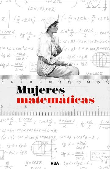 Mujeres matemáticas - cover