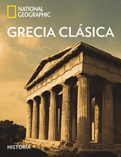 Grecia clásica - cover