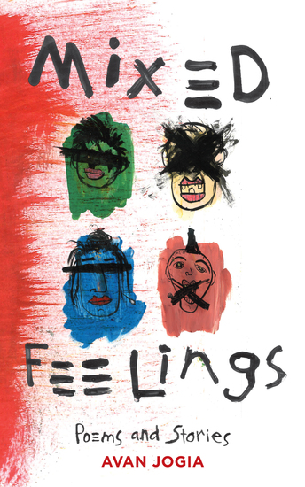 Mixed Feelings - Poems and Stories - cover
