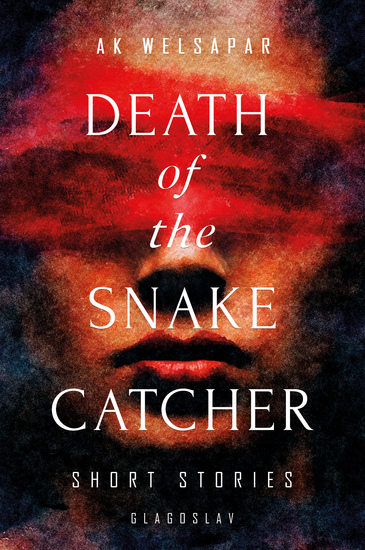 Death of the Snake Catcher - cover