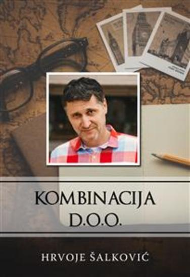 Kombinacija doo - cover