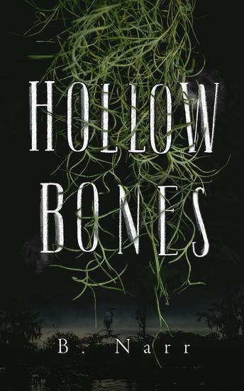 Hollow Bones - cover