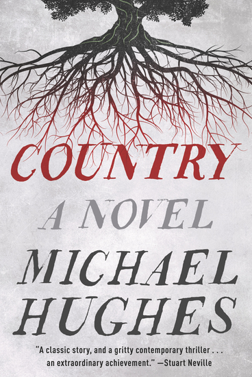 Country - A Novel - cover