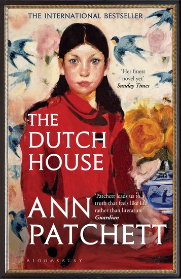 The Dutch House - Longlisted for the Women's Prize 2020 - cover