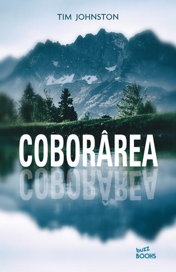 Coborârea - cover