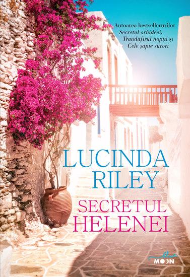 Secretul Helenei - cover