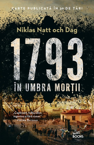 1793 In Umbra Mortii - cover