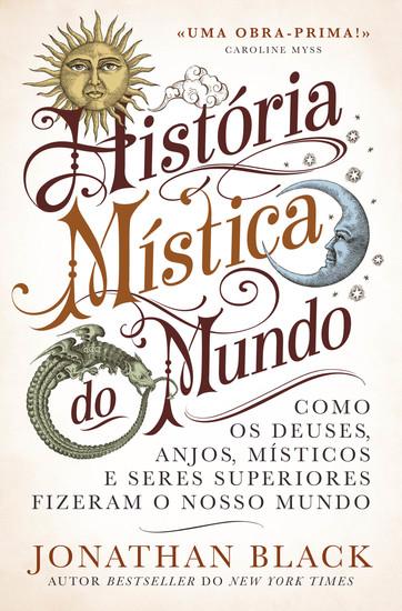 História Mística do Mundo - cover