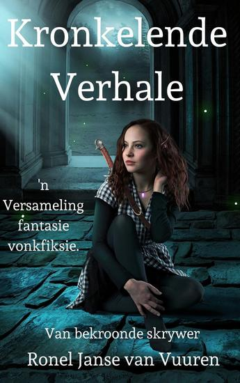 Kronkelende Verhale - Feëverhale #3 - cover