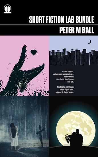 Short Fiction Lab Bundle - Brain Jar Press Short Fiction Lab - cover