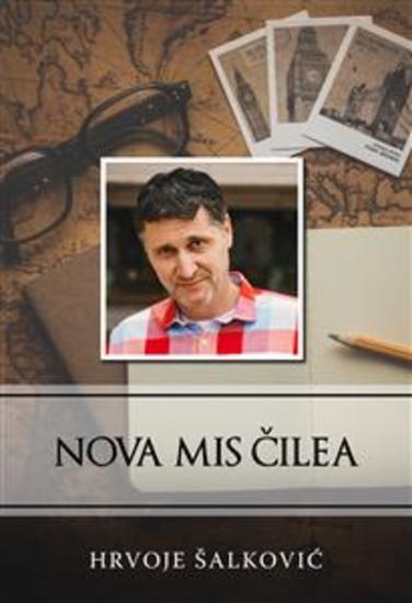 Nova mis Čilea - cover