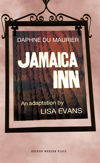 Jamaica Inn - cover