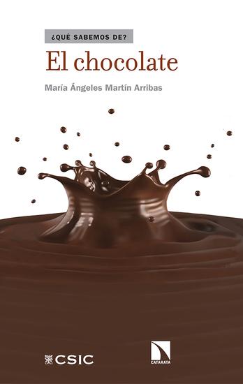 El chocolate - cover
