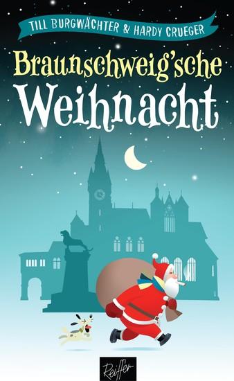 Braunschweig'sche Weihnacht - cover