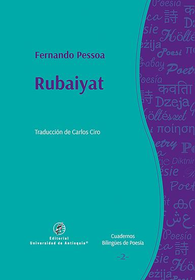 Rubaiyat - cover