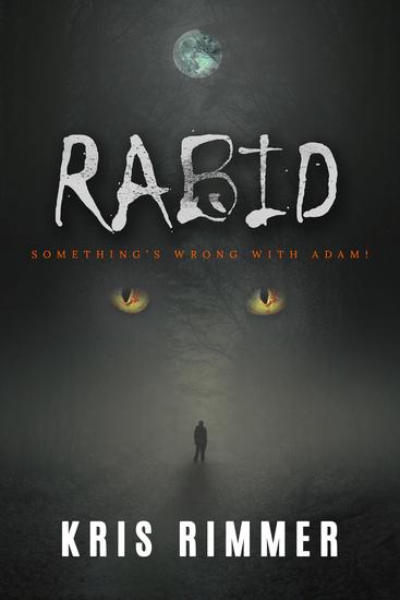 Rabid - cover