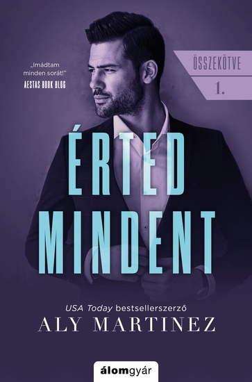 Érted mindent - cover