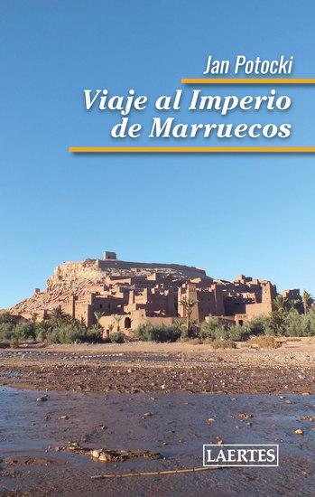 Viaje al imperio de Marruecos - cover