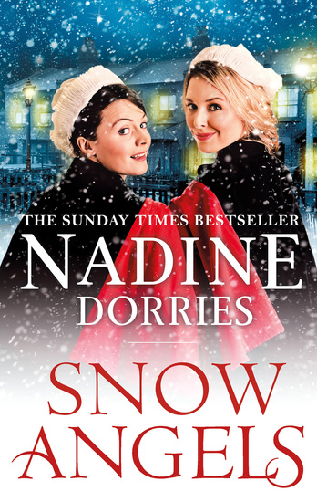 Snow Angels - An emotional Christmas read from the Sunday Times bestseller - cover