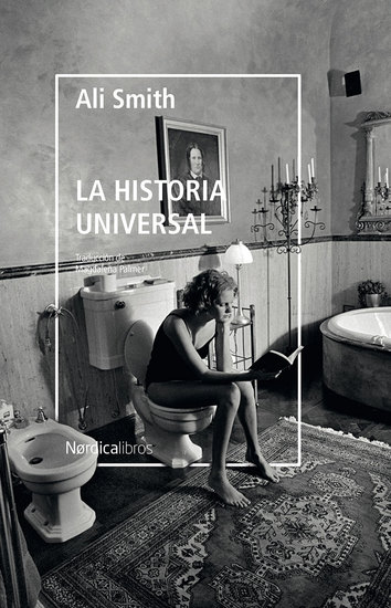 La historia universal - cover