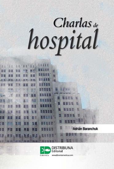 Charlas de hospital - cover