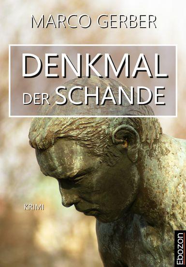 Denkmal der Schande - cover