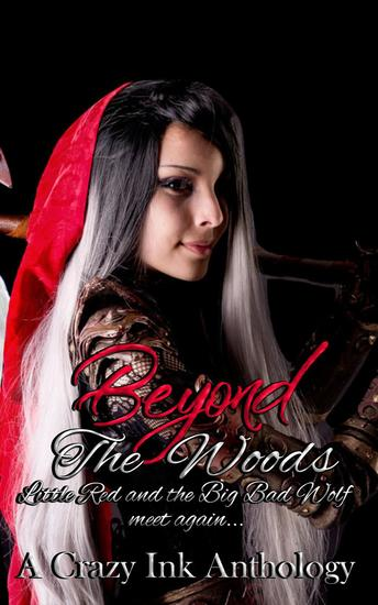 Beyond the Woods - cover