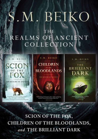 The Realms of Ancient Collection - cover