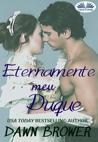 Eternamente Meu Duque - cover