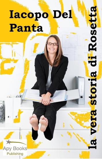 La vera storia di Rosetta - cover