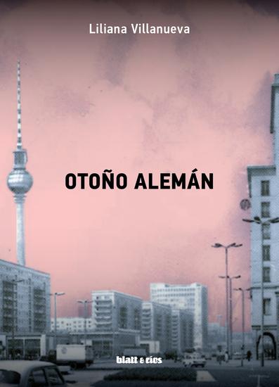 Otoño alemán - cover