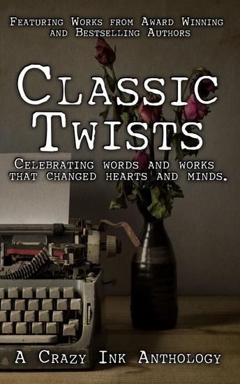Classic Twists - cover