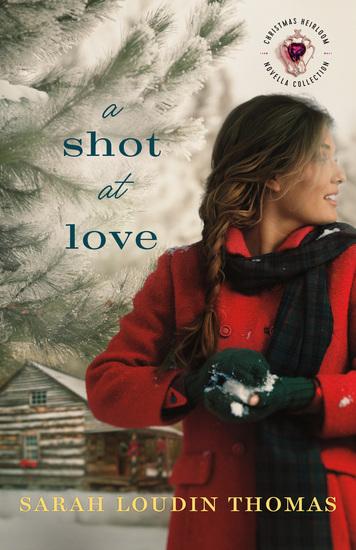 A Shot at Love () - A Sound of Rain Novella - cover