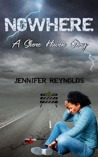 Nowhere: A Shore Haven Short Story - cover