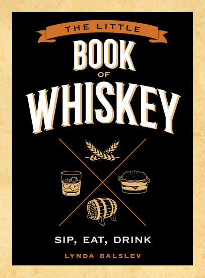 Little Book of Whiskey - cover