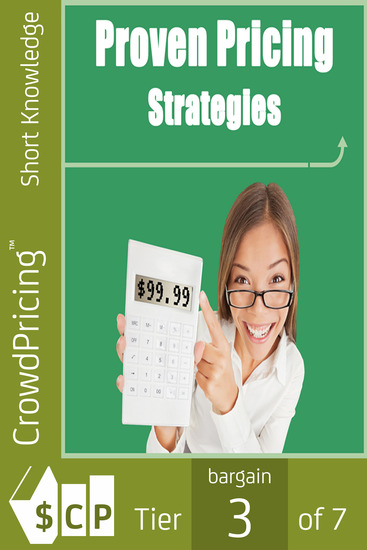 Proven Pricing Strategies - cover