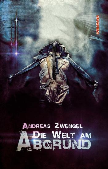Die Welt am Abgrund - cover