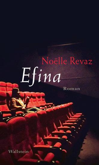 Efina - Roman - cover