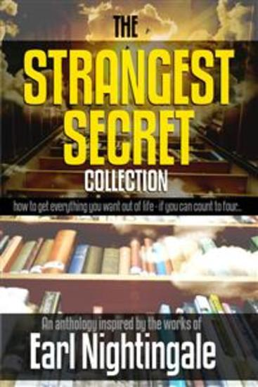 The Strangest Secret Collection - cover