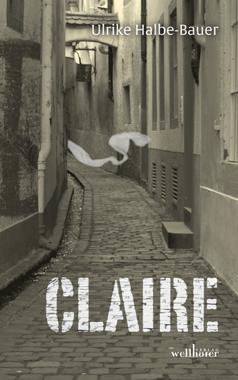 Claire - cover