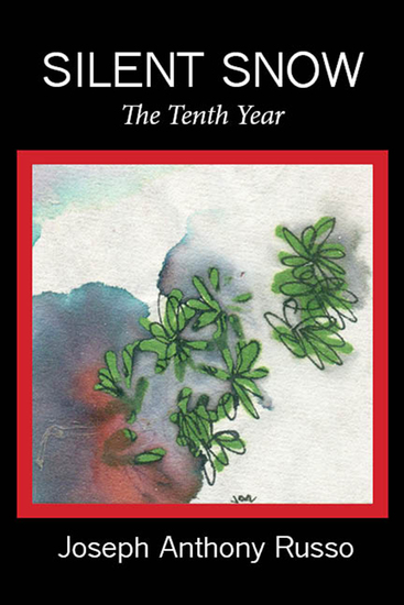 Silent Snow - The Tenth Year - cover