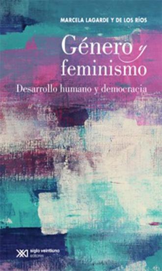 Género y feminismo - Desarrollo humano y democracia - cover