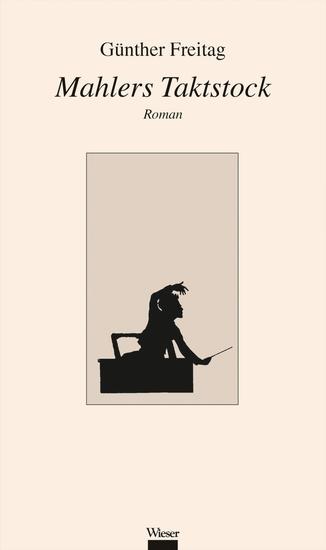 Mahlers Taktstock - cover
