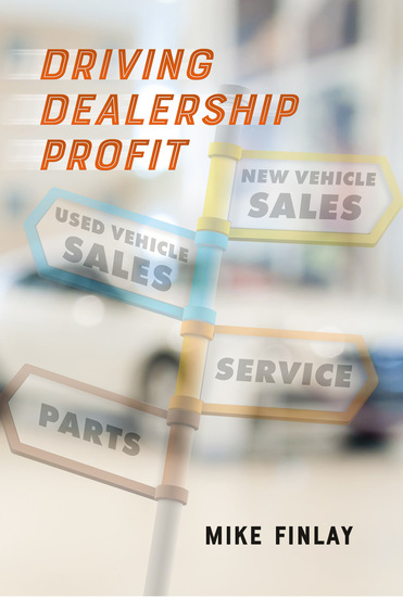 Driving Dealership Profit - cover