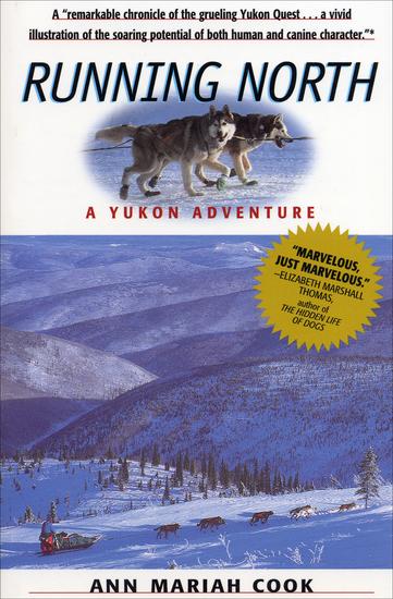 Running North - A Yukon Adventure - cover