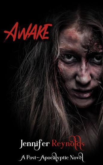Awake - cover