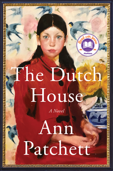 The Dutch House - A Novel - cover